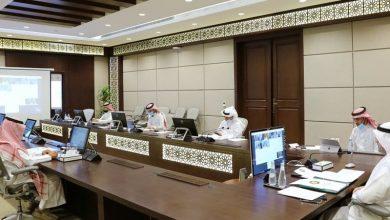 Photo of اللجنة الوزارية المعنية بمتابعة تنفيذ القرارات بمجلس التعاون تعقد اجتماعها العشرين