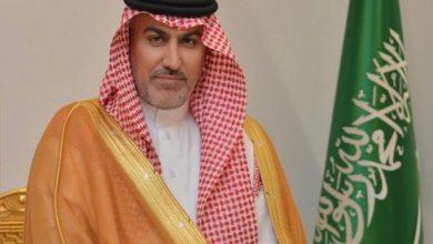 """Photo of ملتقى""""اصدقاء الشريف الراجحي"""" يبارك لمحافظ الجموم الترقية إلى المرتبة الثالثة عشر . #محافظة_الجموم"""