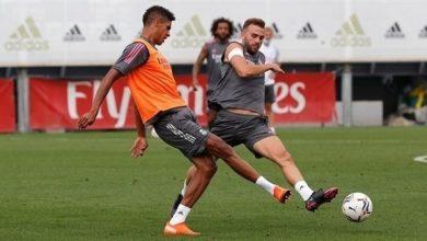 Photo of ريال مدريد يستهدف الدفاع عن اللقب رغم الإصابات وقصر فترة الإعداد