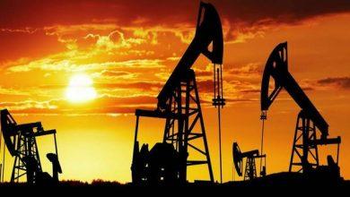 """Photo of """"مصائب قوم"""".. إعصار سالي يدفع النفط إلى الارتفاع 10%"""