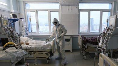 Photo of بريطانيا: عدد مصابي كورونا في المستشفيات يتضاعف كل 8 أيام