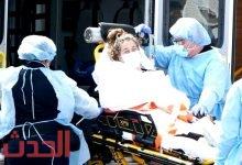 Photo of في يوم واحد: فرنسا تسجّل 13215 إصابة بفيروس #كورونا