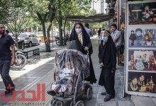 Photo of الموجة الثالثة تضرب إيران والبلاد كلها باللون الأحمر