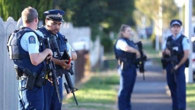 Photo of عاجل… الشرطة الأمريكية: مقتل شخصين وإصابة 14 آخرين في إطلاق نار بولاية نيويورك