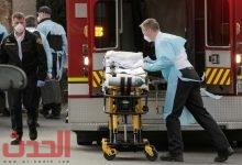 Photo of روبرت كوخ: إصابات #كورونا في ألمانيا تتجاوز 271 ألفاً