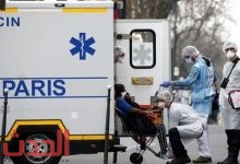 Photo of عاجل… #كورونا حول العالم: الإصابات تقترب من 31 مليوناً والوفيات 956 ألفاً