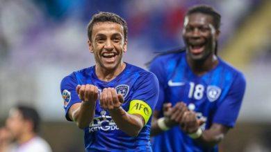 Photo of محمد الشلهوب يصل الدوحة لمساعدة الهلال على تجاوز أزمة كورونا