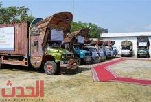 Photo of رابطة العالم الإسلامي تطلق حملة لمساعدة المتضررين من الفيضانات في باكستان