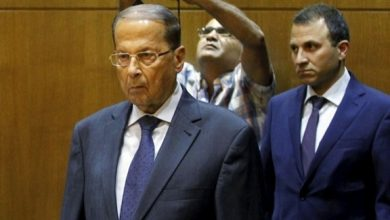 """Photo of """"التيار الوطني"""" اللبناني يقترح توزيع الوزارات السيادية على الطوائف الأقل عدداً"""