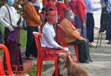 Photo of مسؤول في ميانمار: لن نؤجل الانتخابات العامة