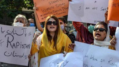 Photo of احتجاجات على حادثة اغتصاب بباكستان