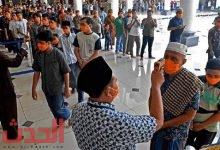 Photo of إندونيسيا: 3891 إصابة و114 وفاة جديدة بكورونا