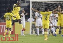 Photo of النصر السعودي يحجز بطاقة التأهل لدور الـ 16 بدوري أبطال آسيا 2020.