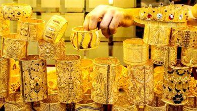 Photo of الذهب يتراجع مع صعود الدولار وتوقعات اقتصادية قوية