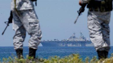Photo of الصين تبدأ مناورات عسكرية تزامناً مع زيارة مسؤول أمريكي لتايوان