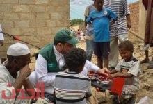 Photo of مركز الملك سلمان للإغاثة يواصل إغاثة المتضررين من السيول والفيضانات بالسودان