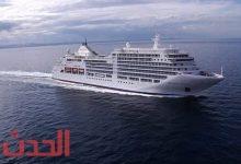 "Photo of #شاهد جزيرة ""سندالا"" بمنطقة #نيوم إحدى محطات ""الكروز"" في رحلته السياحية في #البحر_الأحمر"