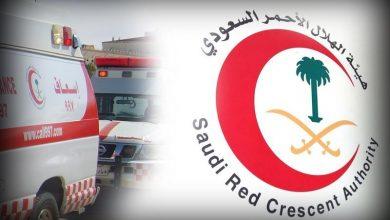 """Photo of """"وميض لحظي بمحطة الباحة"""".. وفاتان و4 إصابات إحداها خطيرة والمباشرة فجرًا"""""""