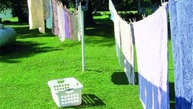 Photo of دراسة تحذر من التأثير السلبي لغسل الملابس على البيئة.