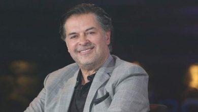 """Photo of راغب علامة يكشف كذبة """"التلحيم"""""""
