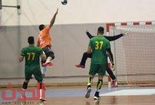 Photo of الوحدة ومضر يتأهلان إلى نهائي كأس كرة اليد.