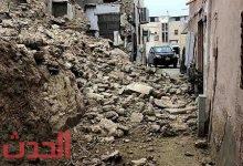 Photo of أمانة الأحساء تعتزم على إزالة المباني الآيلة للسقوط والمهجورة