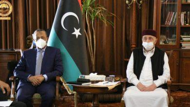 Photo of الحكومة المؤقتة تقدم استقالتها بعد احتجاجات في نطاق سيطرة حفتر بشرق ليبيا