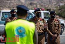Photo of مدير عام الدفاع المدني يقف ميدانياً على عمليات وخطط الدفاع المدني التي تبذل في إخماد حريق جبل عمد بميسان