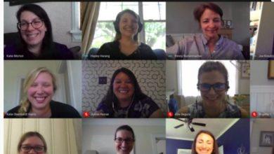 """Photo of """"جوجل"""" ترفع عدد المشاركين في خدمة """"الاجتماعات"""" الخاصة بها."""