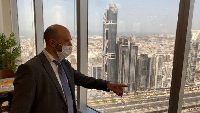 Photo of مجموعة الإستثمارت الإماراتية الإسرائيلية وفرص استثمارية كبيرة في محادثات التسوية