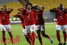 Photo of الأهلي المصري يُتوّج بلقب الدوري الممتاز لكرة القدم المصرية.